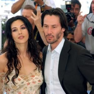 Jennifer Syme Keanu Reeves