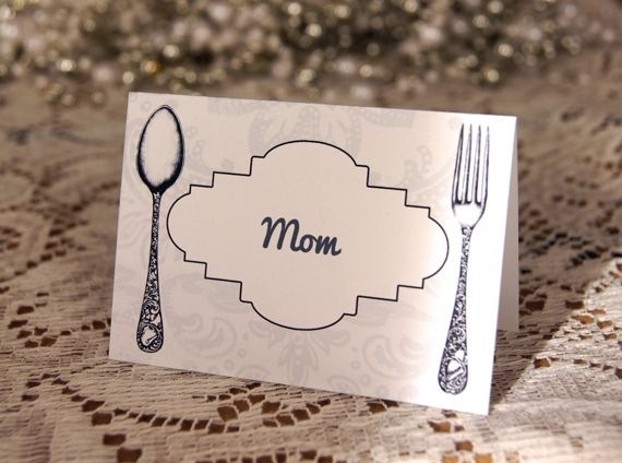 best 25  printable place cards ideas on pinterest