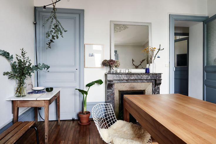 17 meilleures id es propos de peindre des tables for Minimaliste art de vivre