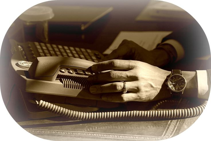 A political leader receives an important phone call. Flash Fiction: Direct Action by Rob Butler