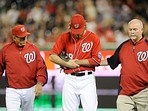 Jayson Werth and Cole Hamels Are Doing Their Best to Start a Philadelphia Phillies-Washington Nationals Rivalry