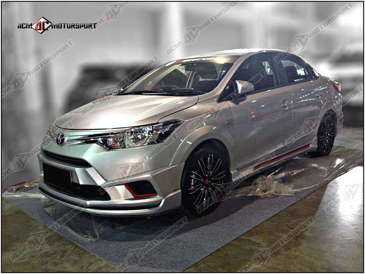 Toyota Vios Picture - https://www.twitter.com/Rohmatullah77/status/689723921579544577