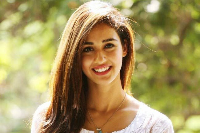 Disha Patani in a photoshoot done in 2015...