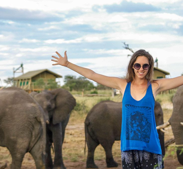 The 17 Best Places For Solo Female Travel