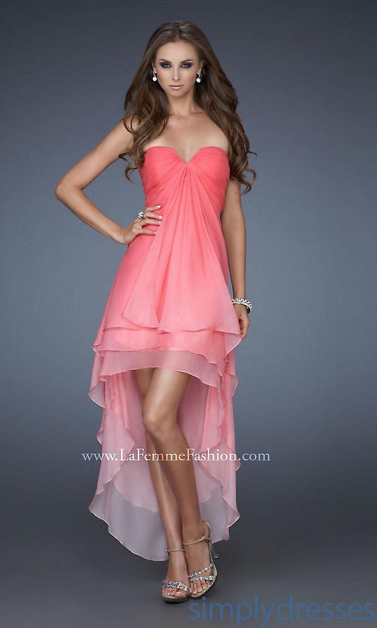 102 best Vestidos de fiesta! ❤ images on Pinterest | Night out ...