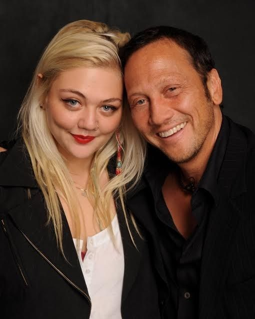 | Elle King Is Rob Schneider's Daughter Because The World Is A Confusing Place
