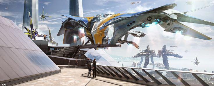 concept-art-guardian-galaxy-02 - La boite verte