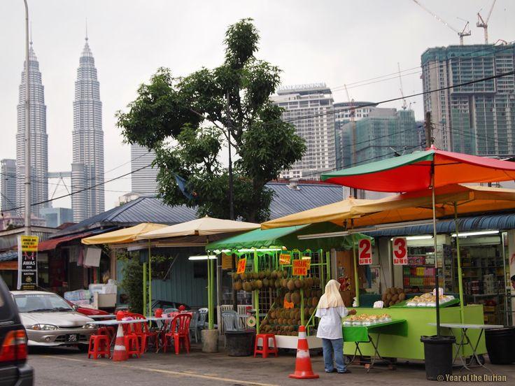 Going Back To Chow Kit Market | Kuala Lumpur, Malaysia