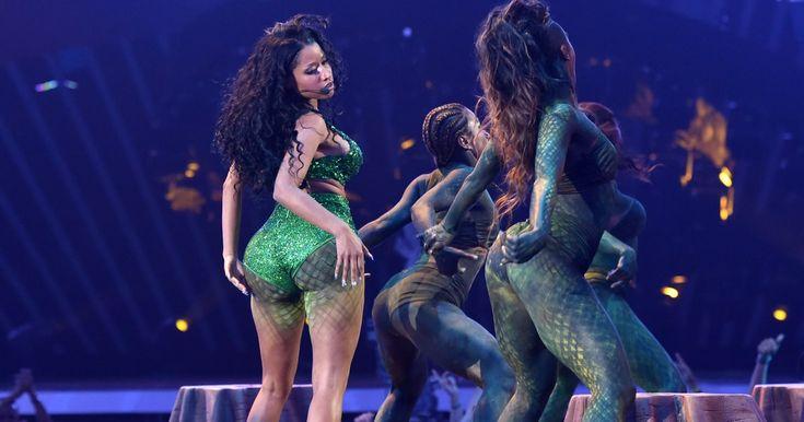 Top 10 Nicki Minaj Music Videos Of All Time Nicki Minaj Music Nicki Minaj songs celebrity news Nicki Minaj news Nicki Minaj top songs