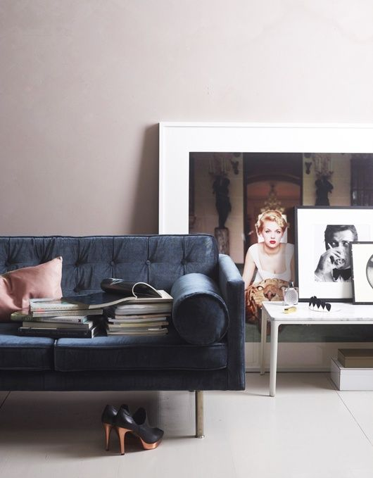 Couch Could Diy This With A Single Bed Thick Foam Upholstry Fabric