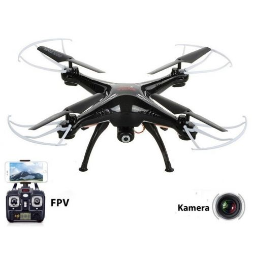 Dron Syma X5SW   #dron #drony #syma