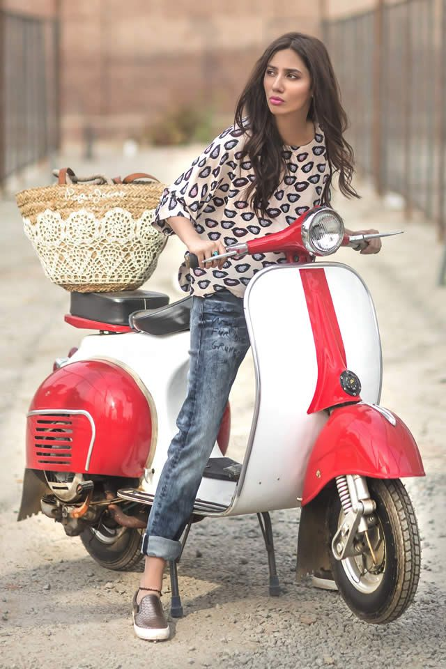 Pepe Jeans London Winter collection 2015 Images