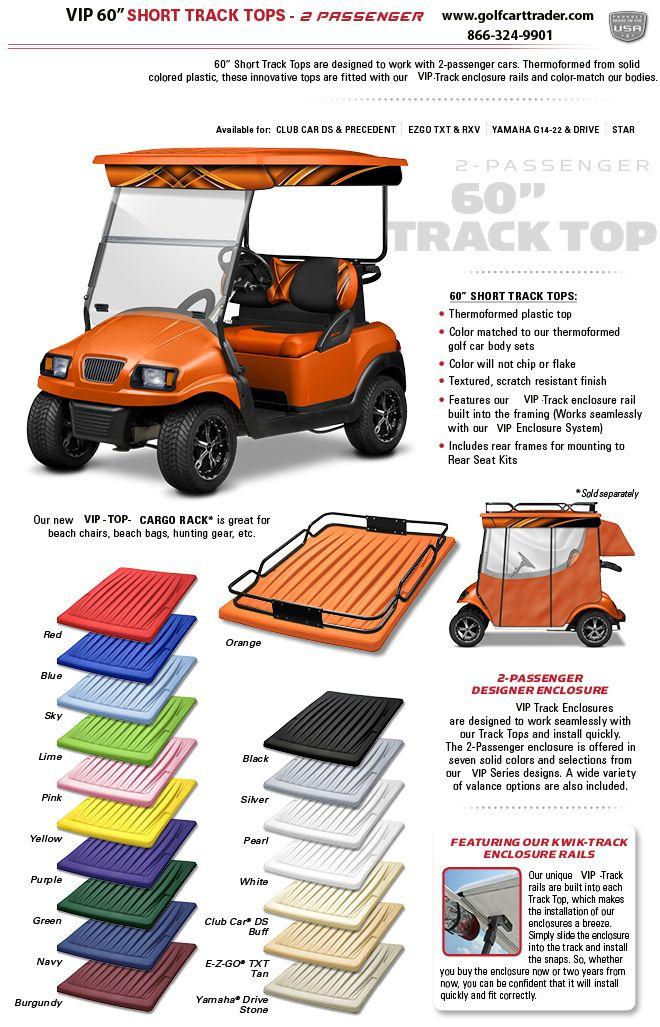 10 Best Golf Cart Tops  U0026 Roofs 60 U0026quot  80 U0026quot  118 U0026quot  Images On