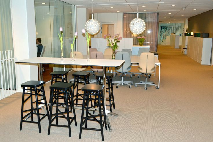 Kinnarps Interior Stockholm - Next Office