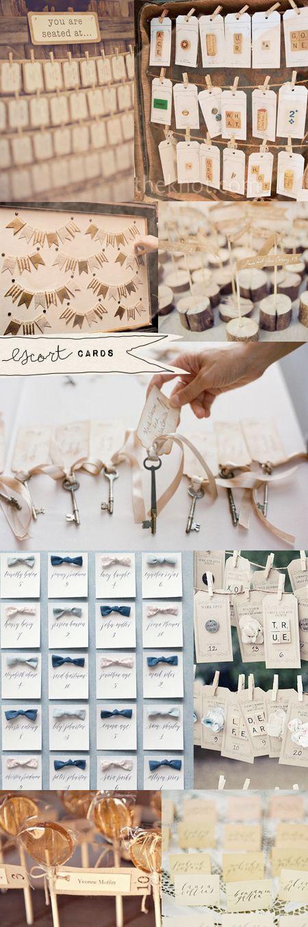 tableau the marriage idee,scatola e tag