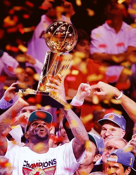nba finals and mvp