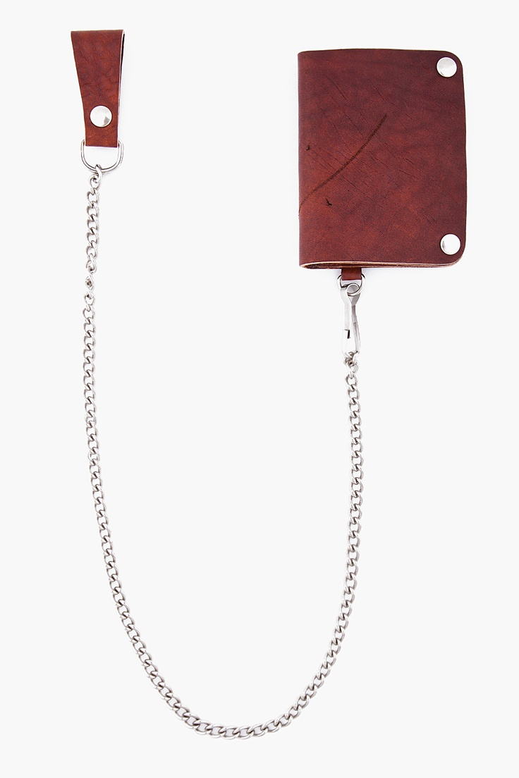 Small Leather Goods - Key rings Maison Martin Margiela 4MUfi7