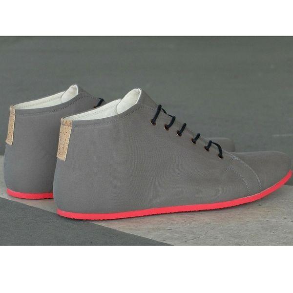 Sorbas vegane Schuhe aus 100% Biobaumwolle