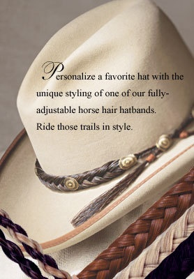 beaded hat band instructions