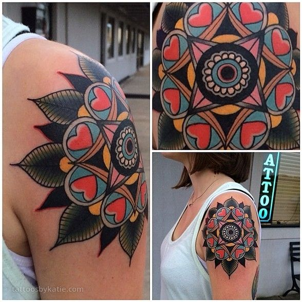 little rock arkansas tattoo shop  katie mcgowan @katietattoos Black Cobra Tattoo Studio