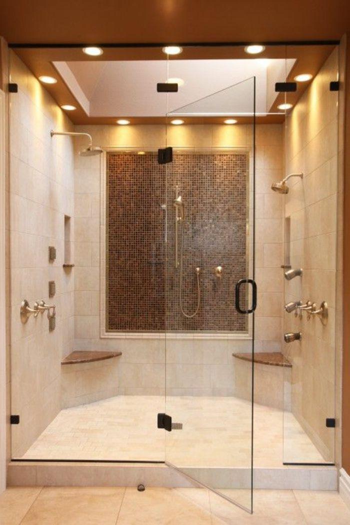 ▷ 1001+ Ideen für ein stilvolles und modernes Traumbad | Badezimmer