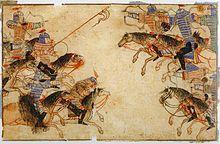 https://en.wikipedia.org/wiki/Mongol_military_tactics_and_organization