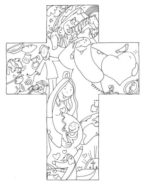 Mejores 34 imgenes de Catequesis en Pinterest  Catecismo Biblia