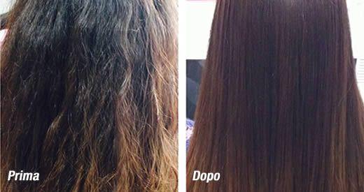 In questo articolo presentiamo uno dei migliori metodi naturali per recuperare i capelli danneggiati, secchi [Leggi Tutto...]