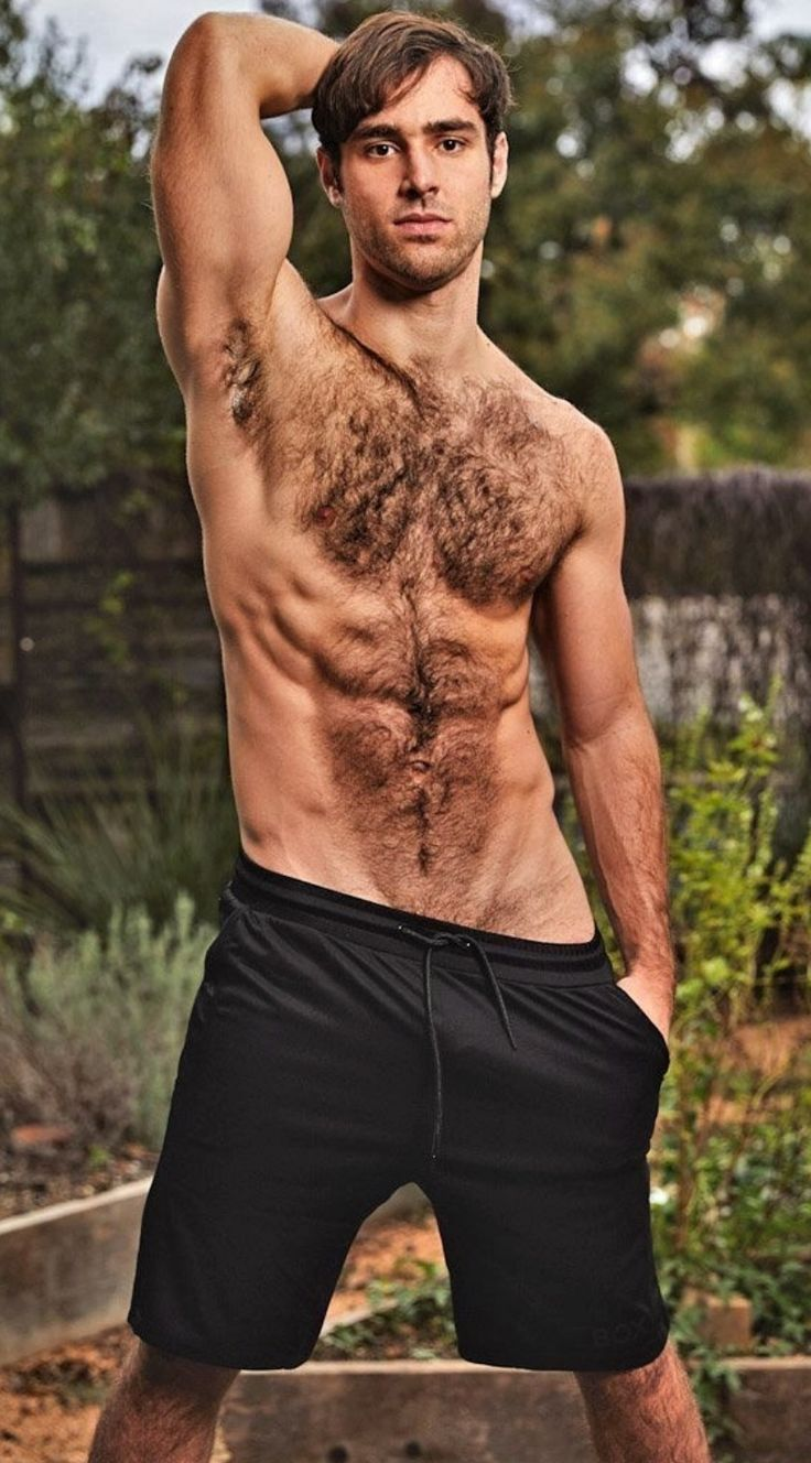 Hairy and body solutions wi