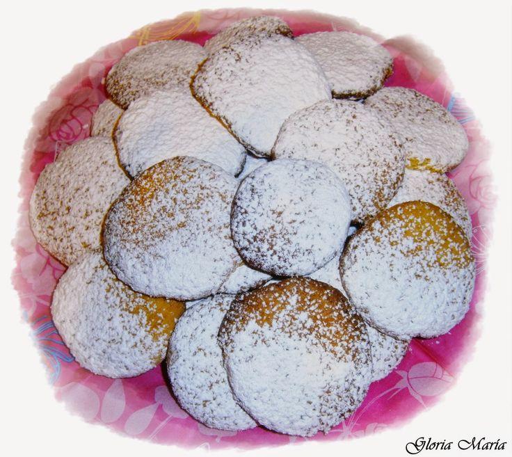 Chocolate y Purpurina:  GALLETITAS DE MANTEQUILLA     Hoy te traigo una r...