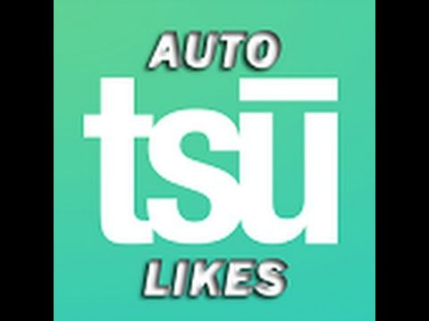How to Like all posts on TSU.CO and get more money with one Chrome Exten...