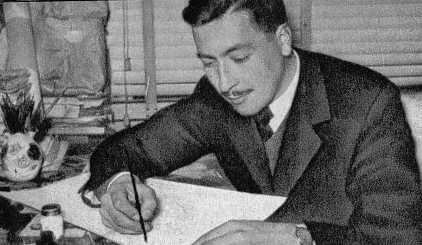 VICAR (Victor Arriagada Ríos) Nació en Santiago en 1934. Se inició publicando en el suplemento infantil Mampato de El Mercurio.Posteriormente ha dibujado en El Peneca, Topaze, Barrabases y El Pingüino. En las exposiciones del Círculo de Dibujantes de 1956 y 1957 obtuvo los premios Clarín y Barrabases. Su personaje más conocido es El Huaso Ramón.