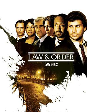 Law & Order with Jeremy Sisto, Parker Alum!!!