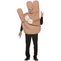The Shocker Costume for Men