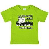 Achtung hier ist ein Schulkind im Anmarsch! Dein Kind freut riesig, jetzt endlich zur Schule zu gehen und mit diesem Schulanfangsmotiv auf einem Kinder T- Shirt kannst du ihm ein passendes Shirt für den Schulanfang geben Kinder...