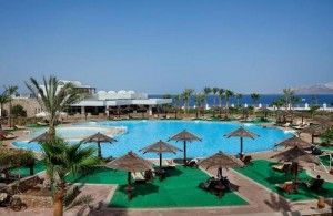 Coral Beach El Montazah Ai 4 Sharm El Sheik Vacanta Egipt-All Inclusive-Hotel confortabil cu animatie deosebita