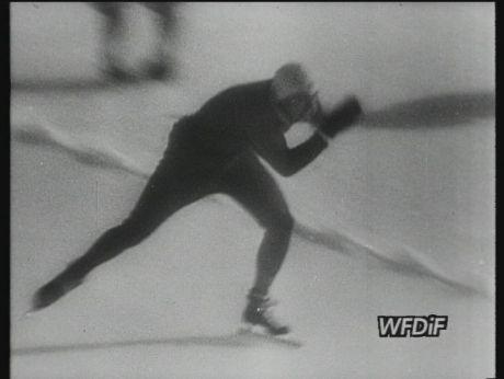 Olympics in Switzerland (1948) [video] | Repozytorium Cyfrowe Filmoteki Narodowej #olimpics #sport #winter