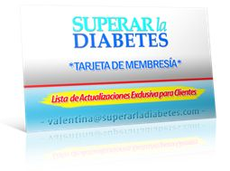 Tratamiento Natural Para La Diabetes - Superar La Diabetes