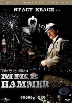 Детектив Майк Хаммер — Mike Hammer (1984-1989) 1,2,3 сезоны http://zserials.cc/zarubezhnye/mike-hammer.php  Год выпуска: 2016 Страна: США Жанр: боевик, триллер, драма, криминал, детектив Продолжительность:1 сезон Описание Сериала:  Майк Хаммер часто ходит по краю пропасти, закон не всегда на его стороне. Зато нет в Нью-Йорке другого сыщика, который может обвести вокруг пальца и управление полиции, и преступный мир. Рядом с ним всегда красавица-секретарь Вельда и лучший друг, капитан Пэт…