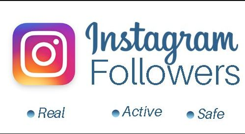 Get huge popularity with buy Instagram followers and likes also comments and video views. Get 100% satisfaction guarantee.