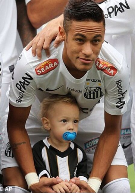 45 best images about davi lucca(neymar*s son) on Pinterest ...