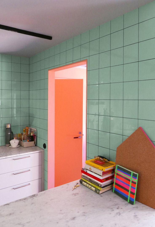 363 best Azulejos de Cocina images on Pinterest | Kitchen tiles ...