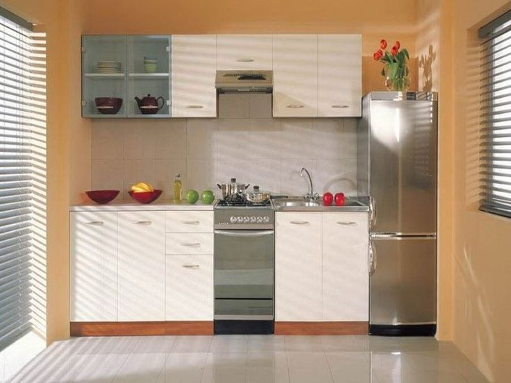 Skinny Kitchen Cabinet – Define the Style in Your Kitchen