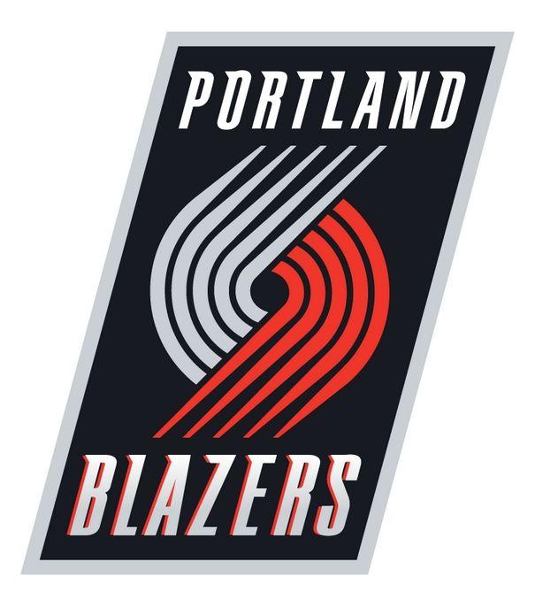 Portland Trail Blazers Logo [AI File]