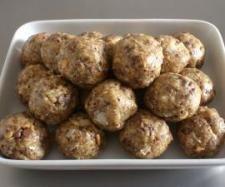 Recipe Energy Bites by Sarah Mac - Recipe of category Baking - sweet