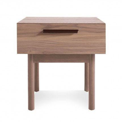 Shale Bedside Table