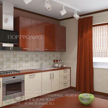 фото дизайна интерьера кухни в квартирах и в коттеджах