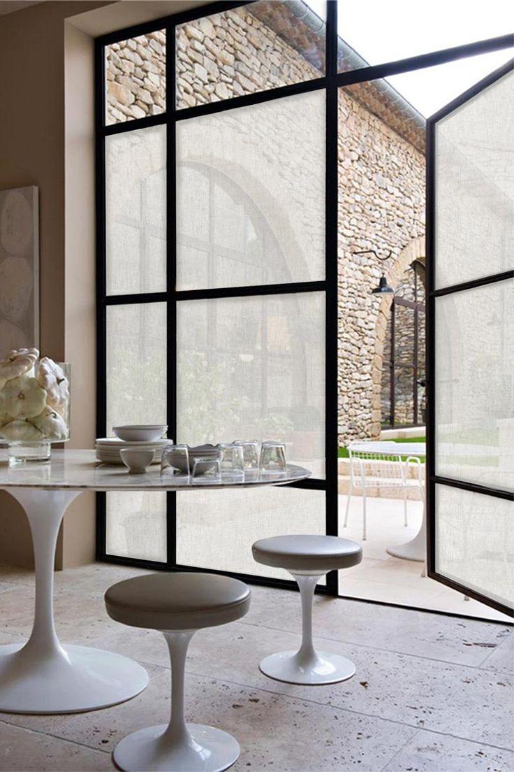 Een nieuwe blik op raambekleding   Innovatief.be