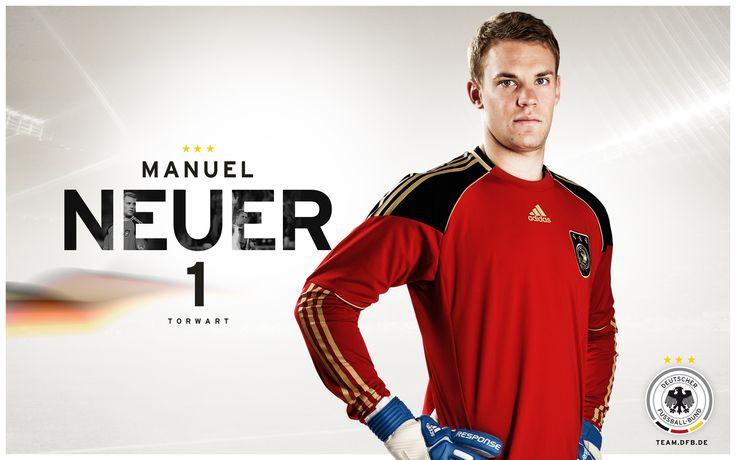 Manuel-Neuer-Wallpaper