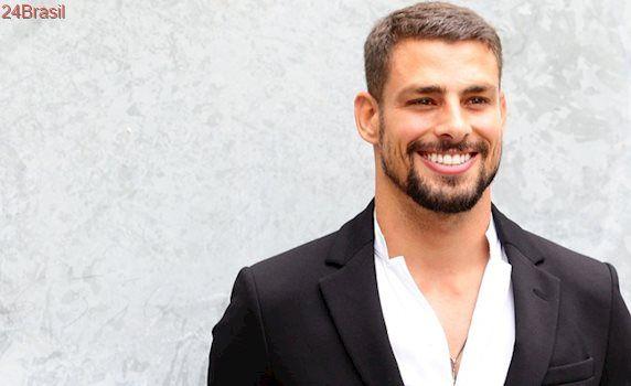 Cauã Reymond poderá interpretar cantor de axé em novela da Globo
